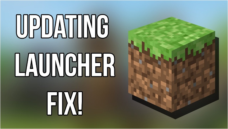 how to fix minecraft launcher not opening windows 10