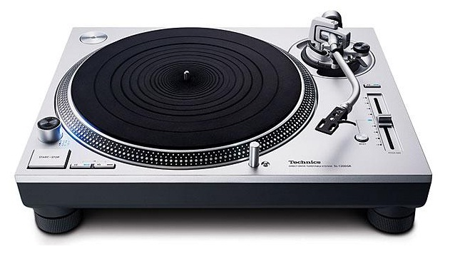 Best High End Turntables