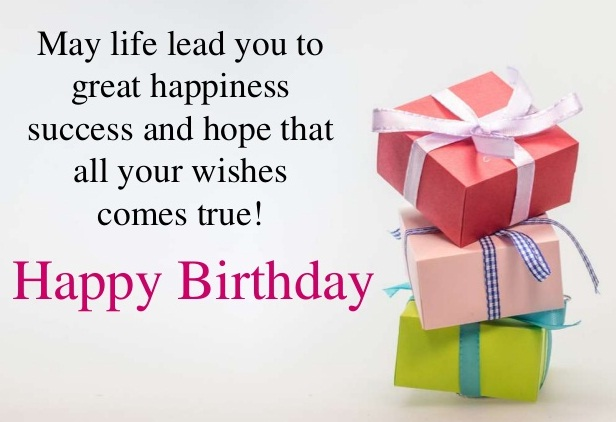 Happy Birthday Sister Quotes With Images