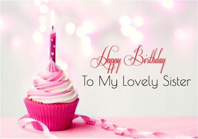 sister's birthday quotes
