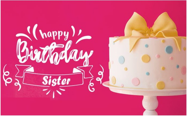 happy birthday quotes for a sister