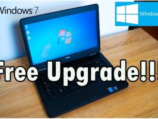 how to upgrade windows vista to windows 10 for free without cd