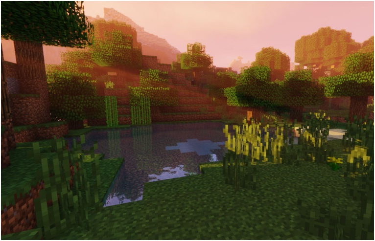 How to install shaders in Minecraft