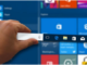 how to move taskbar windows 10 back to bottom