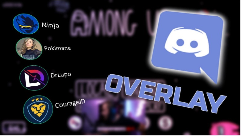 how to set discord overlay