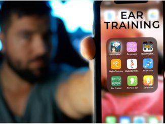 Best Ear Training Apps For Musicians