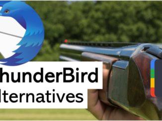 best thunderbird alternatives reddit